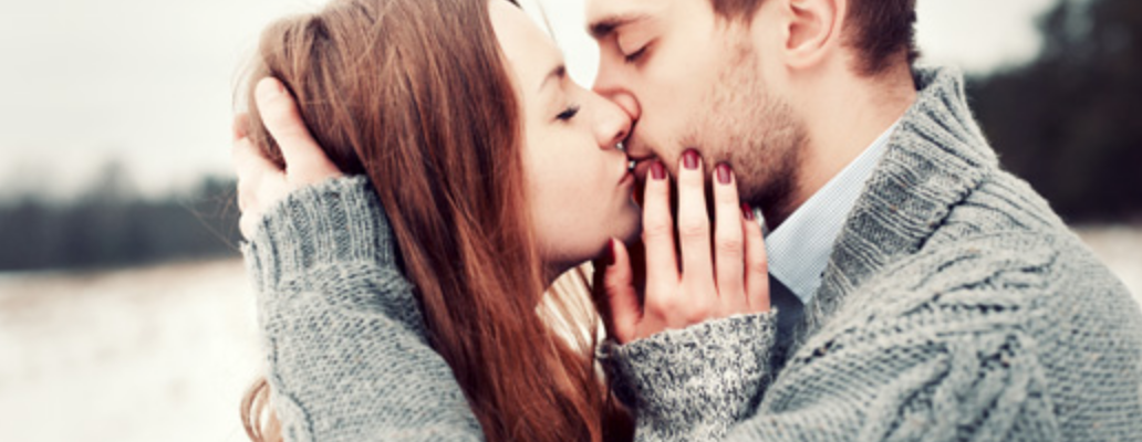 6 июля - Всемирный день поцелуя