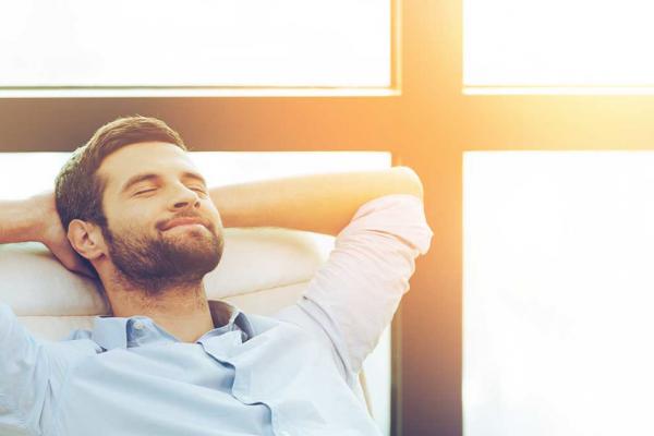 Как солнце влияет на либидо мужчин?