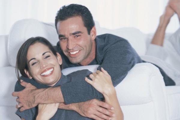 Окситоцин - естественный гормон любви